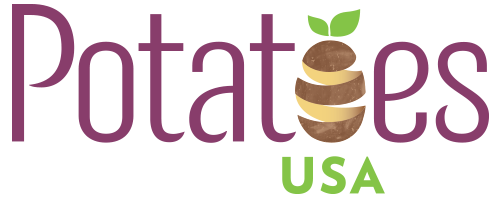 United States Potato Board Logo
