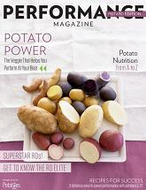 Performance Potatoes Power